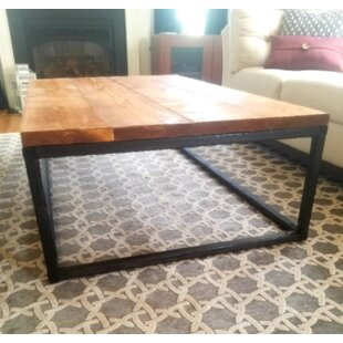 Evansville Coffee Table