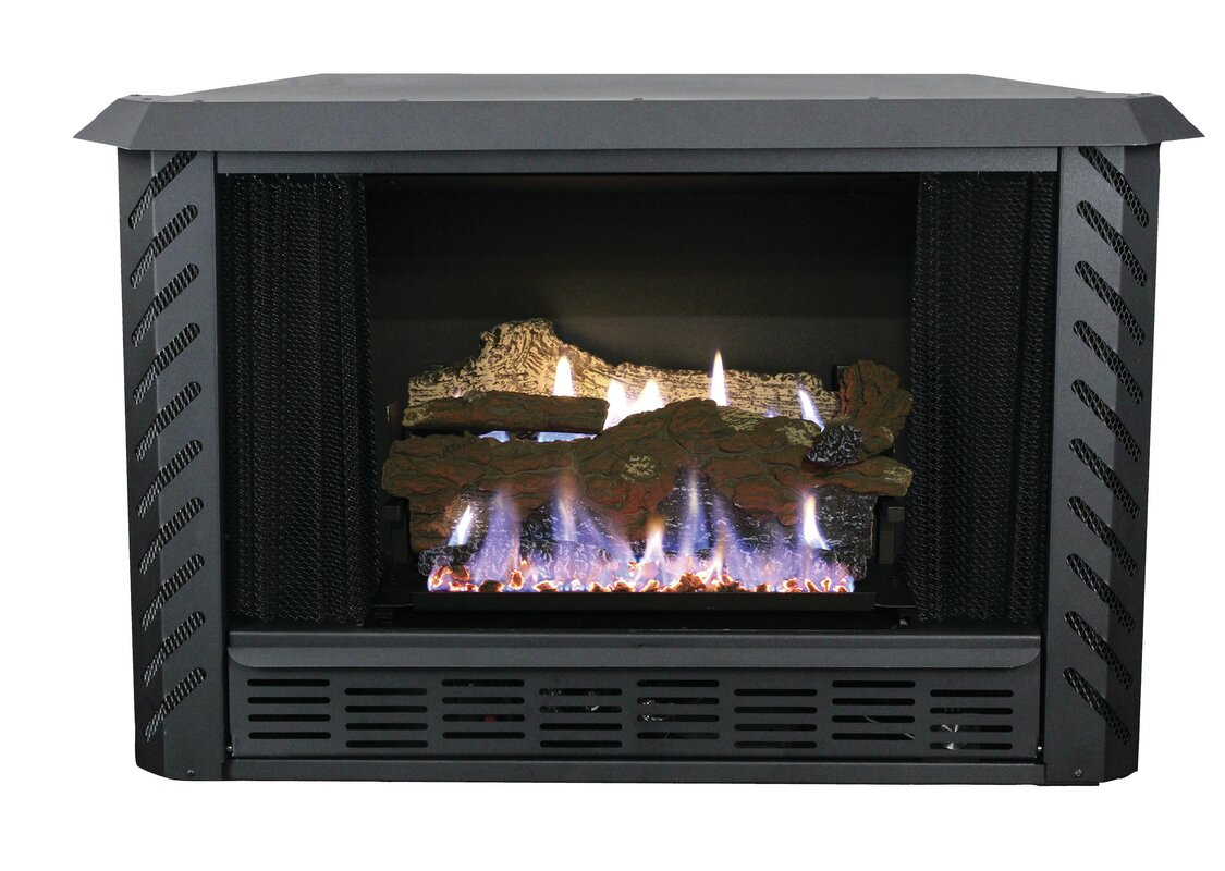 Ashley hearth vent free natural gas fireplace insert reviews vent free natural gas fireplace insert solutioingenieria Gallery