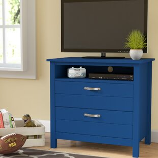 Find a Mikel 2 Drawer Media Dresser by Viv + Rae Reviews (2019) & Buyer's Guide