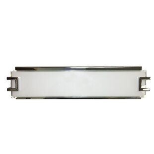 Compare Alayna 1-Light LED Bath Bar By Latitude Run