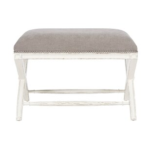 Emma Upholstered Bench By Aidan Gray