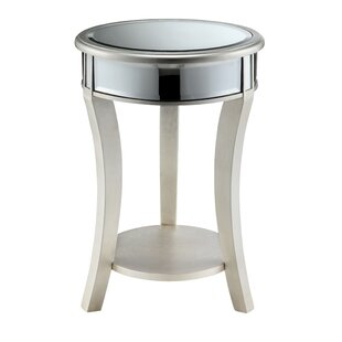 Mayra End Table