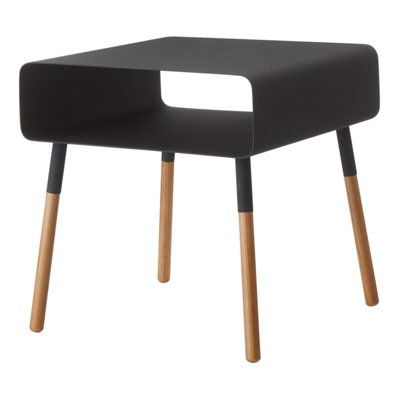 Yamazaki USA Plain End Table & Reviews | Wayfair
