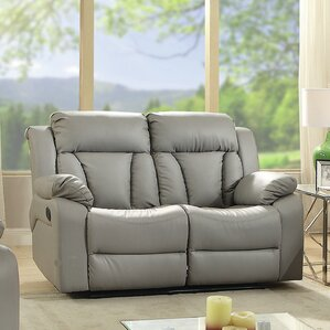 Pavonis Reclining Loveseat..