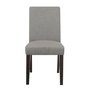 Liam Upholstered Dining Chair (Set of 2)