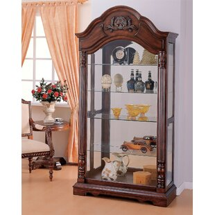 Okeefe Curio Cabinet