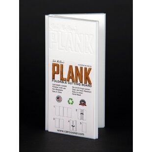 Plank Cutting Board BySeth McGinn's CanCooker
