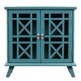 Dasilva 2 Door Accent Cabinet by Longshore Tides