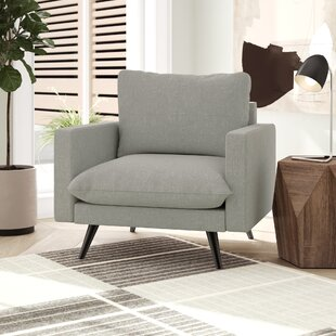 Cronk Armchair by Corrigan Studio Discount