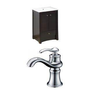 Vangundy 32 Single Bathroom Vanity Set by Royal Purple Bath Kitchen