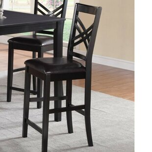 Rowlands Wooden Side Chair (Set of 2) By Charlton Home