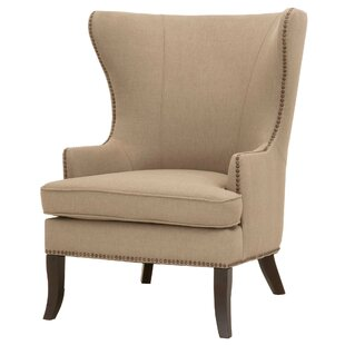 Lesparre Wingback Chair