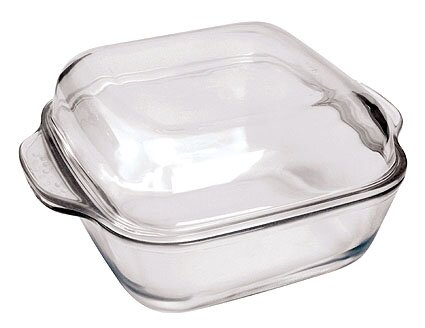 Marinex Square Casserole Lid Wayfair