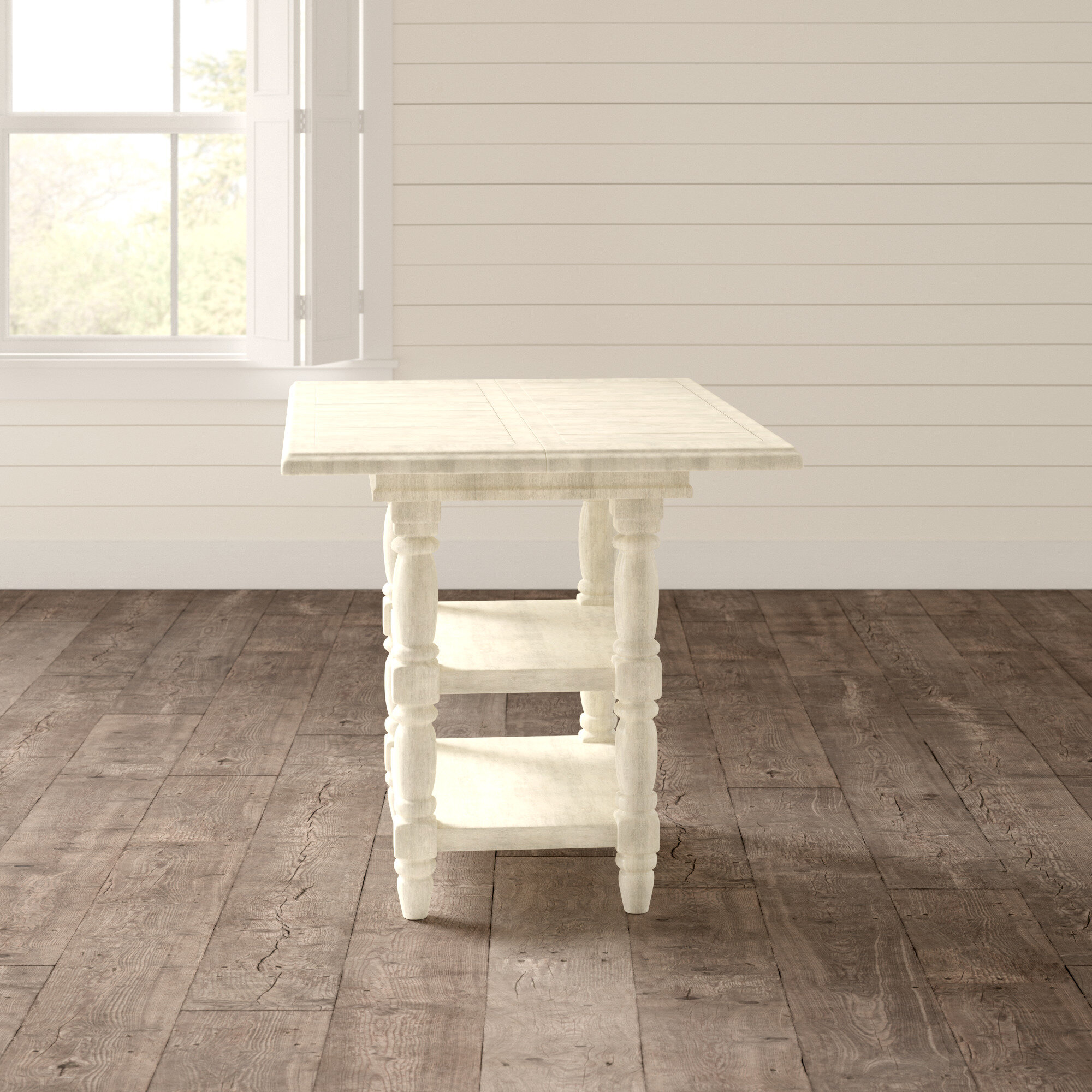 Piedmont Extendable Dining Table Reviews Birch Lane