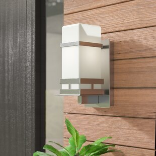 Caistor LED Outdoor Sconce