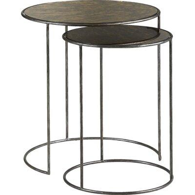 Dailey 2 Piece Nesting Tables by Brayden Studio