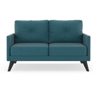 Croskey Loveseat by Corrigan Studio Best #1