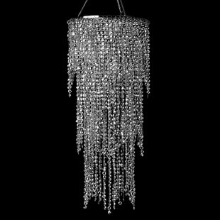 Blaser Crystal Chandelier