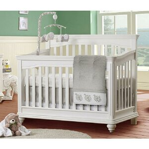 Vicenza 4-in-1 Convertible Crib