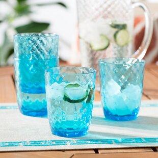 Patio Glassware | Wayfair