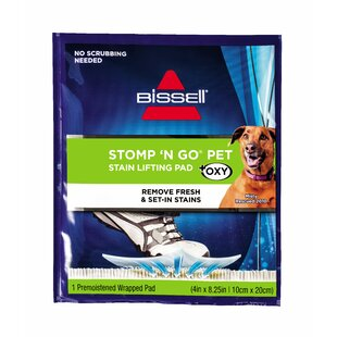 Bissell Stomp n Go® Pet Stain Lifting Pads (Set of 20)
