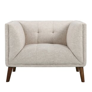 Matthew Chesterfield Armchair