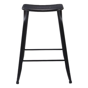 Affordable Price Millard 26 Bar Stool (Set of 4) by Williston Forge Reviews (2019) & Buyer's Guide