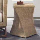 Aviano Wicker/Rattan Side Table