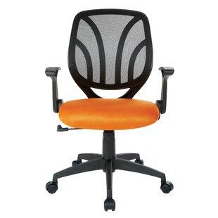 Hauge Mesh Task Chair by Symple Stuff