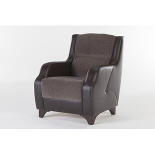 Malena Armchair by Latitude Run