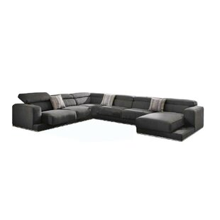 Pagedale Modular Sectional
