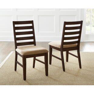 Yonkers Dining Chair (Set Of 2) by Alcott Hill #1