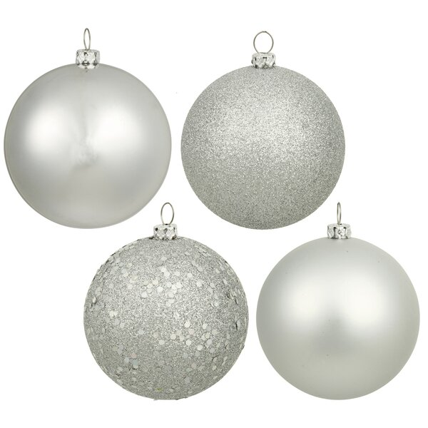 Christmas Ball Ornaments You Ll Love In 2019 Wayfair Ca
