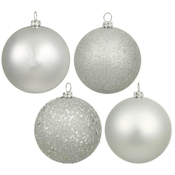 Christmas Ball Ornaments You Ll Love In 2019 Wayfair Ca