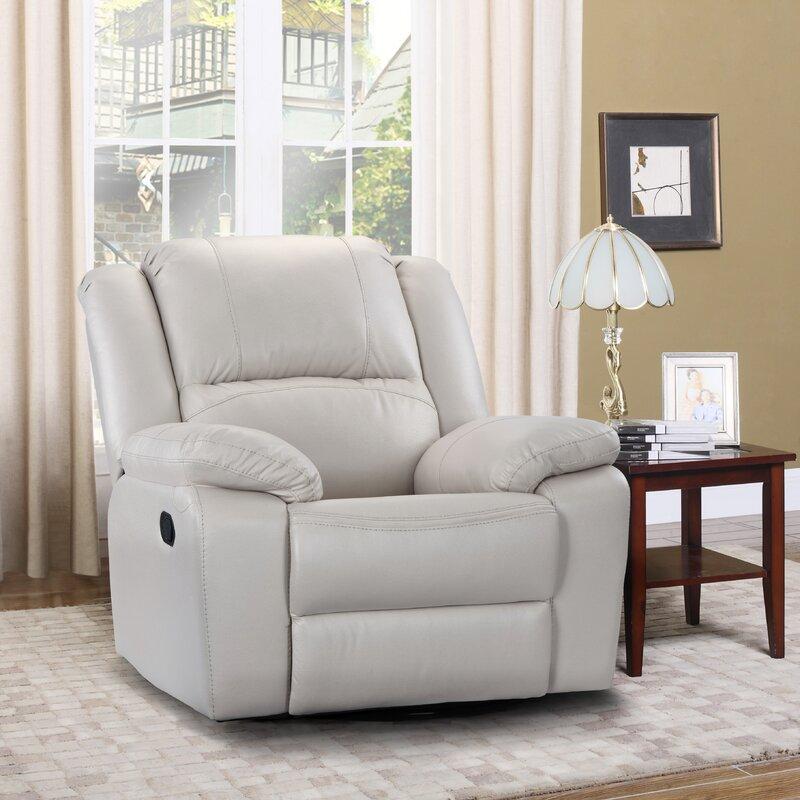 recliners best furniture of rocker recliner gray medium sondra el swivel alternate images image dorado