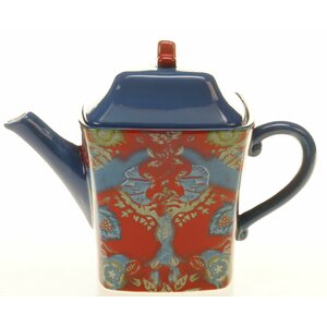 French Meadows Teapot