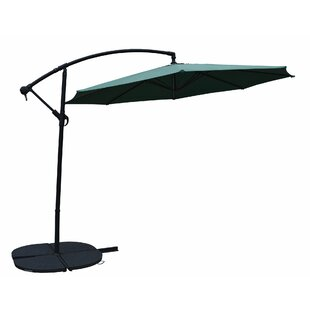 10' Cantilever Umbrella by Oakland Living Wonderful