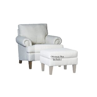 Citlali Club Chair by Rosecliff Heights