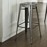 Mountview 30 Bar Stool (Set of 2) by Williston Forge
