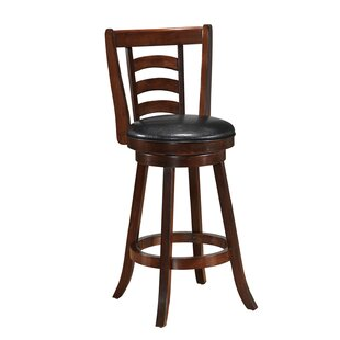 29 Swivel Bar Stool (Set of 2) Best Quality Furniture