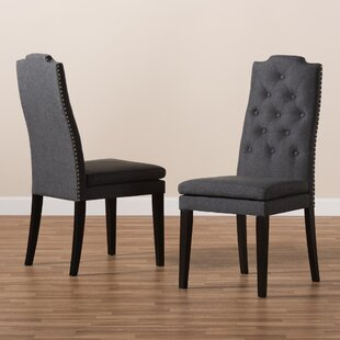 Pinter Upholstered Dining Chair (Set of 2)