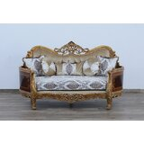 Maggiolini Loveseat by European Furniture