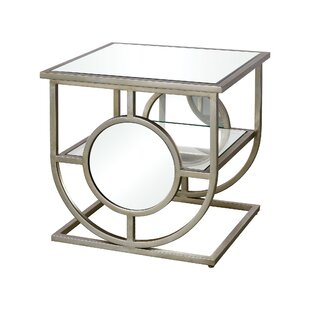 Shelbyville End Table
