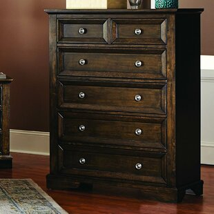 Eunice 6 Drawer Chest
