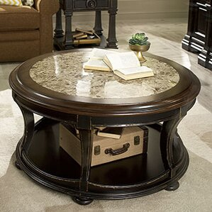 Kaufman Coffee Table by Darby Home Co