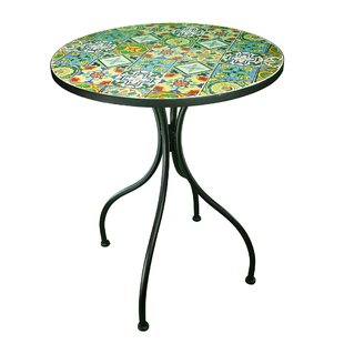 Loganville Round Dinning Table