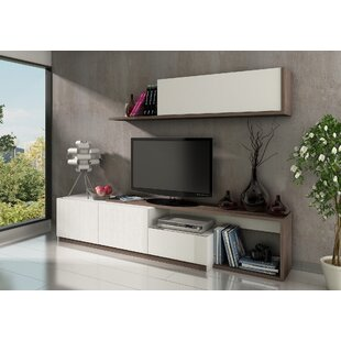 Torrisi Entertainment Center for TVs up to 60 by Orren Ellis
