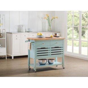 Aqua Kitchen Accessories | Wayfair