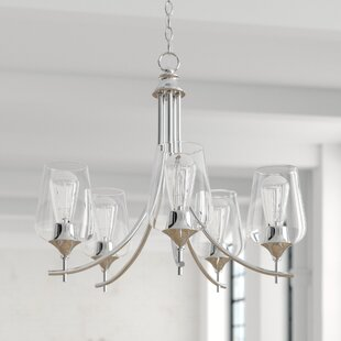 Farmhouse Rustic Classic Traditional Chandeliers Birch Lane