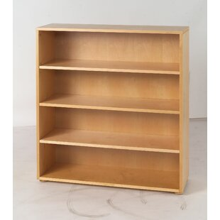 Bohl Standard Bookcase by Harriet Bee